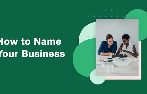 How to Name a Business in 5 Easy Steps