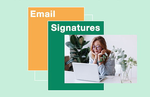 How to Write Professional Email Signatures (With Examples)