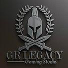GR LEGACY GAMING LOGO