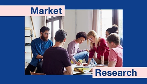 How to Do Market Research in 5 Simple Steps