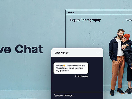 Why Live Chat Is Critical for Your Online Success