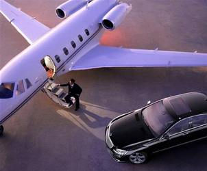 Airport - Port Pick Up Services