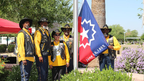 Valley of the Sun Juneteenth Celebration Cancelled For 2020