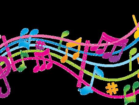 Why we teach our children through songs