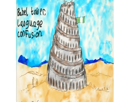 Was the Tower of Babel a Ziggurat?