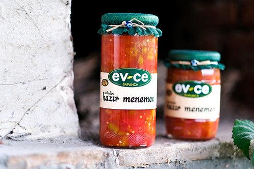Tarladan Hazır Menemen / 720 gr