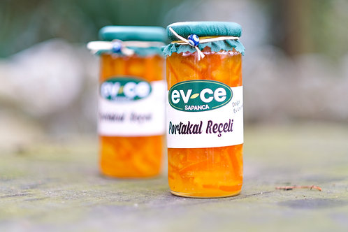 Portakal Reçeli / 300 gr