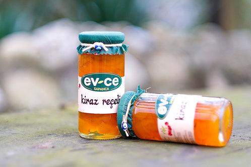 Kiraz Reçeli / 300 gr