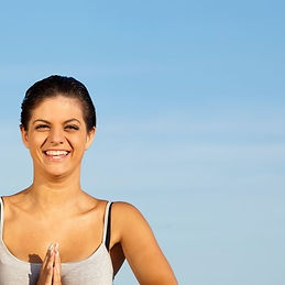 Laughing Yoga Practices