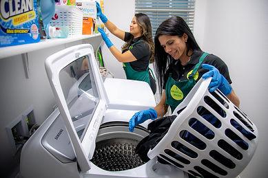 Brazilian Maids Las Vegas Cleaning Service