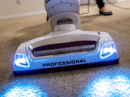 Why You Need Professional House Cleaning Service