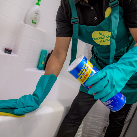 5 Tips for Choosing Your House Cleaning Products