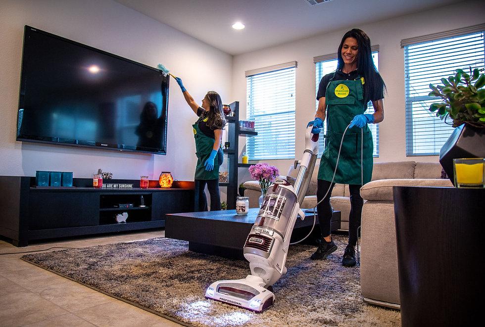 Brazilian Maids - Las Vegas House Cleaning Service