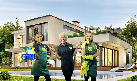 Las Vegas Cleaning Service - Brazilian Maids