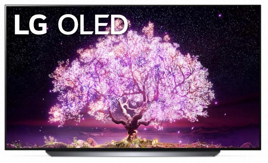 LG OLED77C17LB.AVS