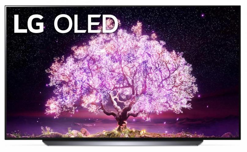 LG OLED65C17LB.AVS