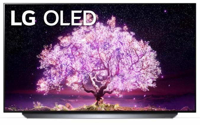 LG OLED55C17LB.AVS