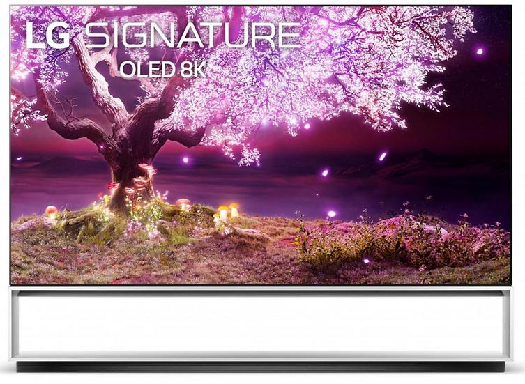 LG OLED88Z19LA.AVS
