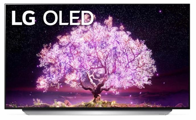 LG OLED55C19LA.AVS