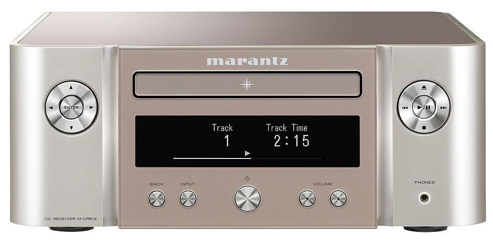 Marantz Melody X M-CR612