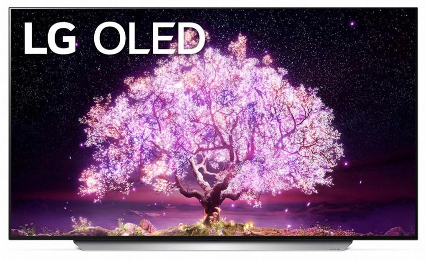 LG OLED77C19LA.AVS