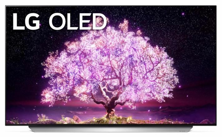LG OLED48C19LA.AVS