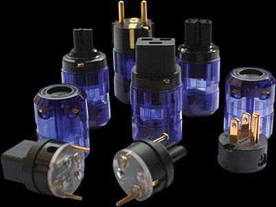 IsoTek EVO3 Verbinder EU/CH