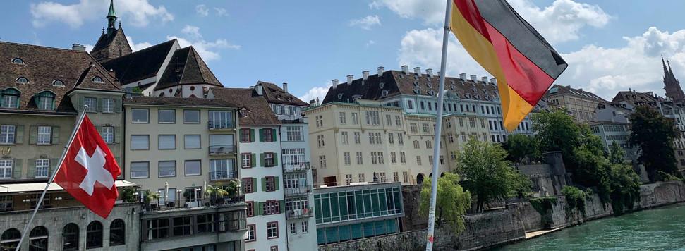 Pflegejobs und Ärztejobs in der Schweiz,