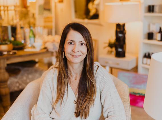 jessica durham - owner / interior designer