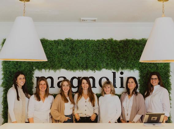 team magnolia