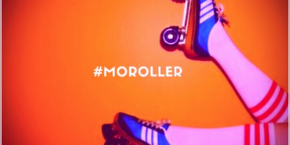 MO ROLLER -NIGHTCLUB SKATING