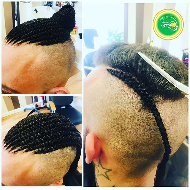 Yes we Braid really short hair too!❤️ #cornrows #braidsinsunderland .jpg Book an appointment today 0
