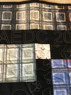 STAEDC 2020 Disappearing Nine Patch
