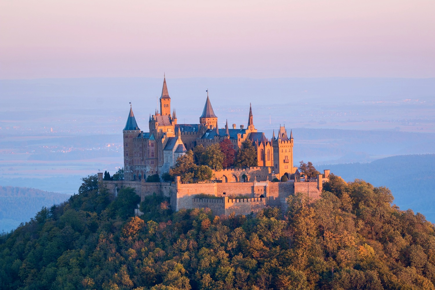 Wheelchair accessible tours Germany