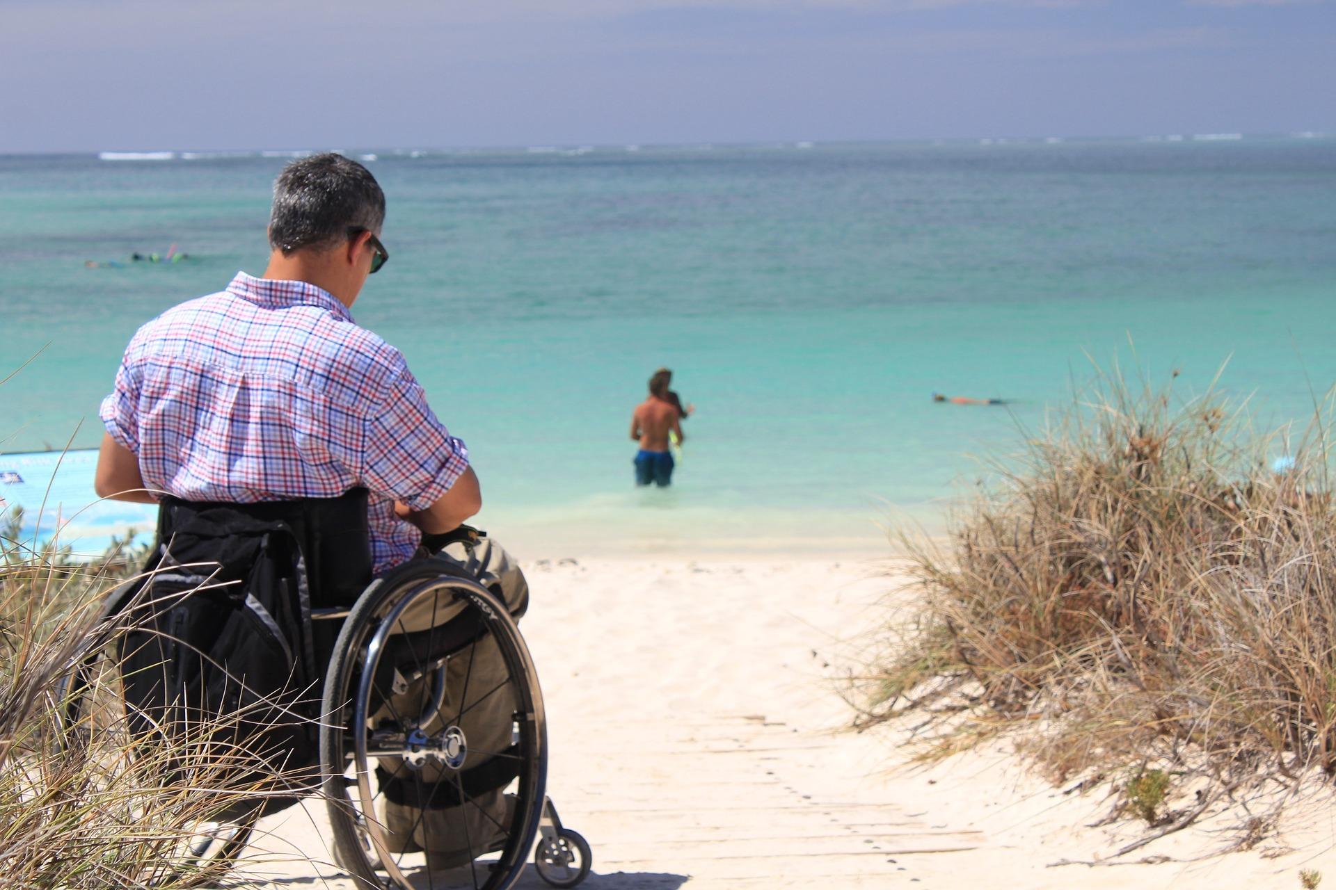 PA Wheelchair 2