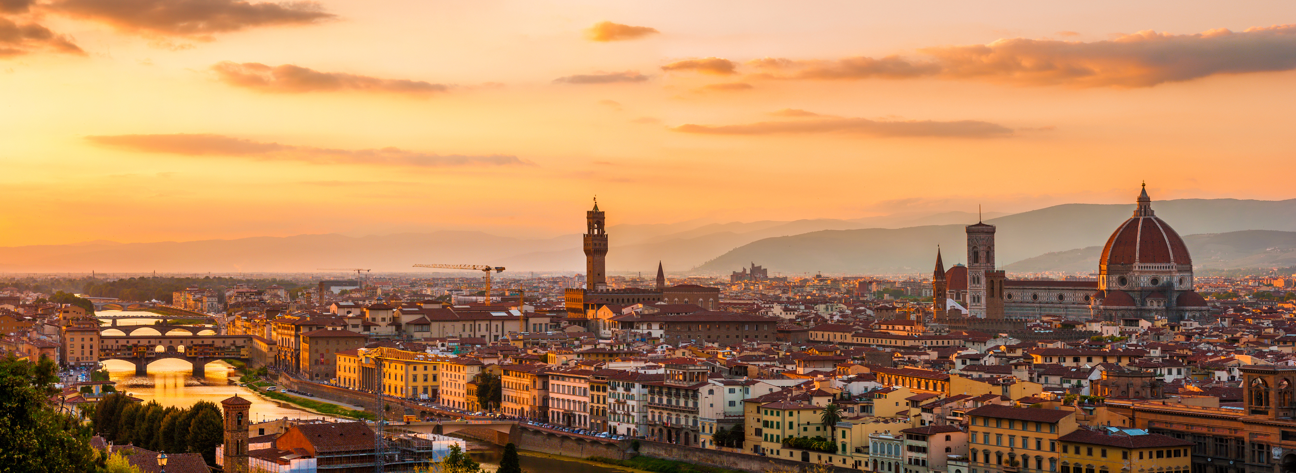 Florence Accessible small group tour