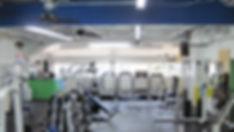 Island Fitness Gym