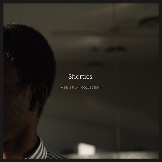 Shorties The Gallery by MUI