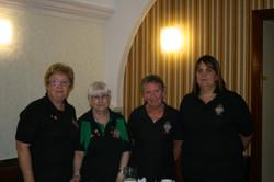 Catering Volunteers