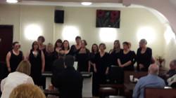 Kinloss Military Wives Choir