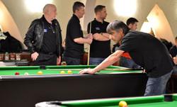 Moray and Nairnshire inter-league at Forres Legion
