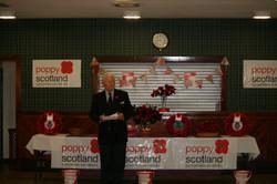 Poppy Launch