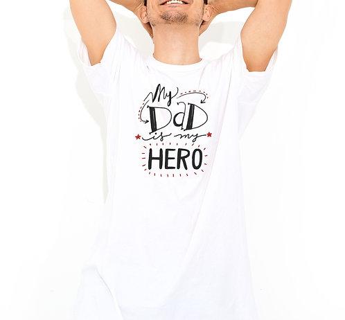 T-shirt my Hero