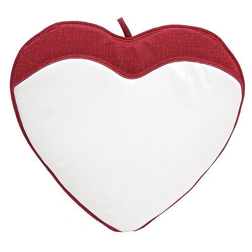 Porta oggetti a forma di cuore
