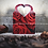 Thumbnail: Wedding Bag Lasercut (1 set da 30 pezzi)