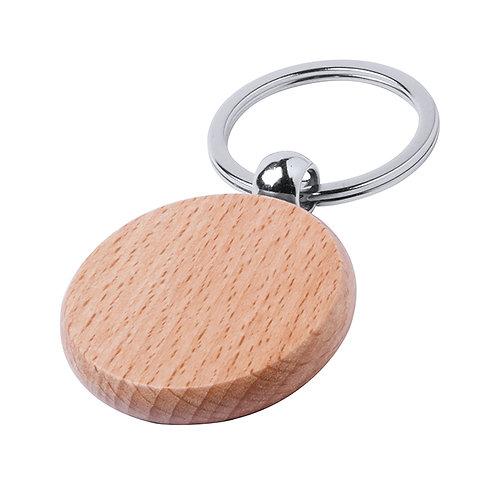 Portachiave in legno (50 pezzi)