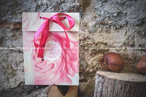 Wedding Bag Ribbon (1 set da 30 pezzi)