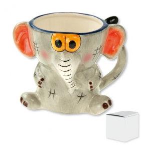 Tazza Elefante (1 set da 5 pezzi)
