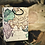 Thumbnail: Wedding Bag Maps (1 set da 30 pezzi)