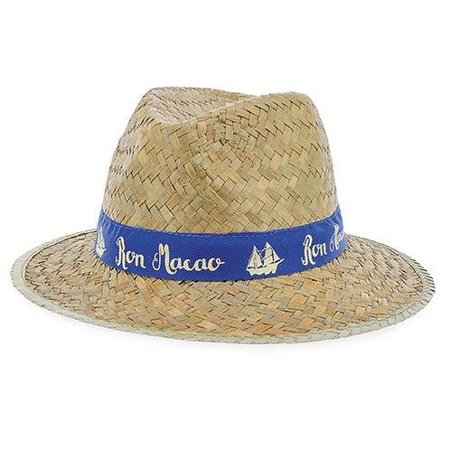 Cappello Paglia con stampa (50pz)